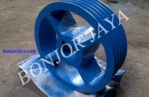Pulley Khusus